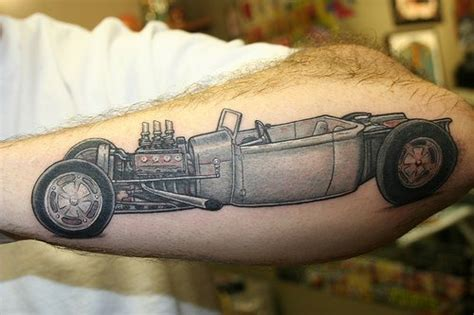 tattoo hot rod hot rod tattoos designs ideas and meaning tattoos for you