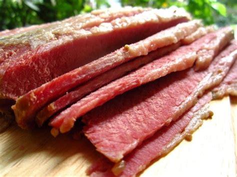 Easy Corned Beef Brisket Recipe | slow cooker corned beef recipe apple cider pickling