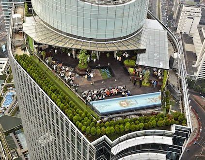 14 best rooftop bars & sky lounges in jakarta what's new