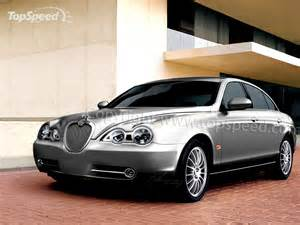 2008 Jaguar S Type 2008 Jaguar S Type Picture 107507 Car Review Top Speed