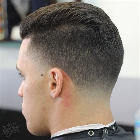 tight clean hairstyles 1975 men 15 inspiring military haircut designs for men men s