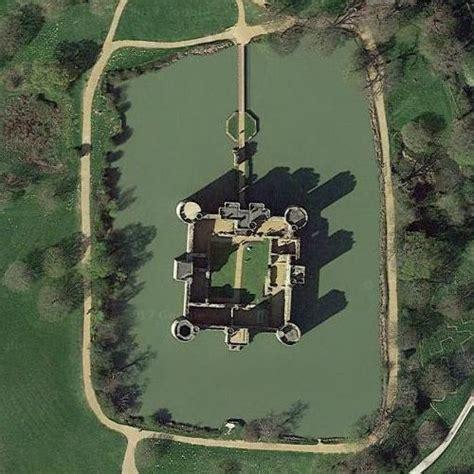 bodiam castle  robertsbridge united kingdom virtual