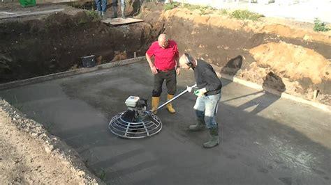 Beton Polieren Zelf Doen by Zwembad Beton Vlinderen