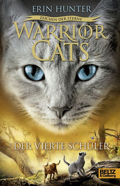 warrior cats pdf warrior cats zeichen der sterne der vierte sch 252 ler iv