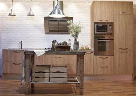 cocinas rusticas y modernas fotos de modelos de cocinas r 250 sticas americanas y