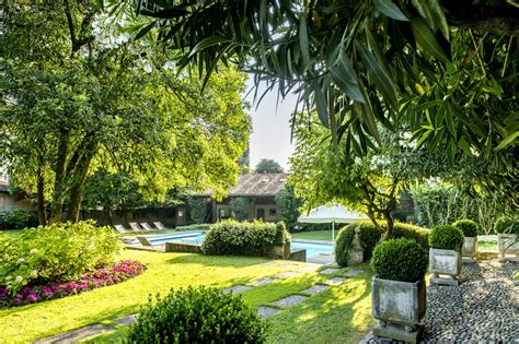 giardino con piscina foto giardino con piscina fotografo brescia ottavio tomasini