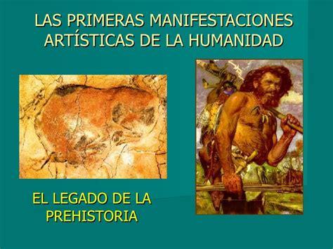 prehistoria i las 8499611680 legado de la prehistoria