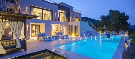 Marbella Abu ibiza luxury villa rentals ibiza luxury villas