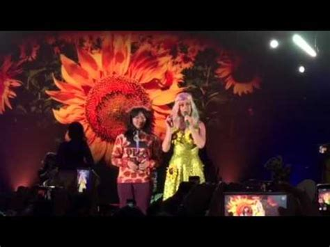biography katy perry bahasa indonesia katy perry belajar bahasa indonesia di konser youtube