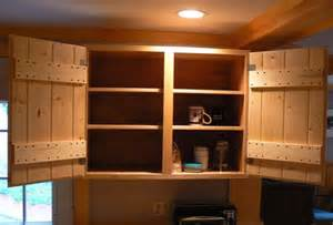 Tongue And Groove Kitchen Cabinet Doors Dain Stephens Design Build Custom Cottage Cabinets
