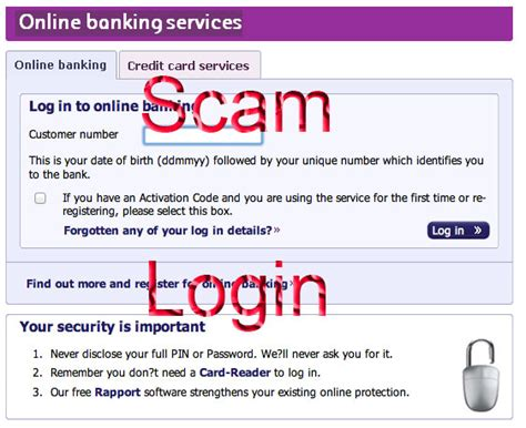 number for natwest bank natwest account locked phishing scam