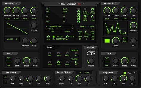 best vst plugins for house music exotic free big room synthesizer vsti plugin by noizefield bedroom producers blog