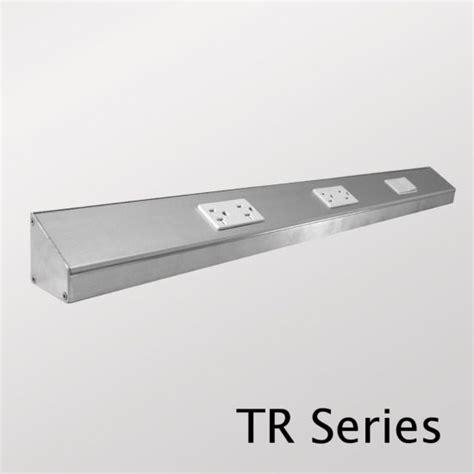 task lighting angle power strip jlc online kitchen tr series angle power strip task lighting comes in