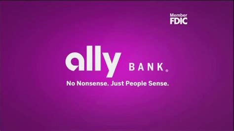 bank ally ally bank live customer care tv commercial ispot tv