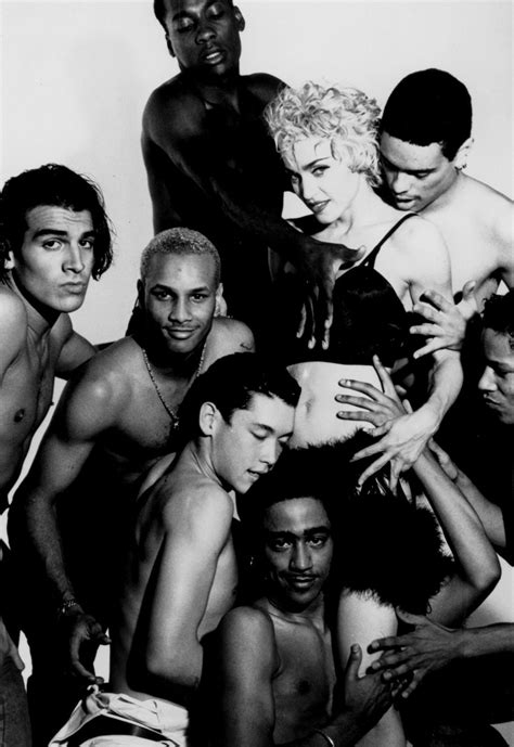Madonna Or Documentary Madonna S Ambition Dancers Tell Their Own Stories