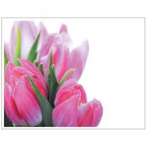 Pink Gift Card Balance - pink tulip gift cards pack of 10