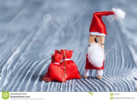 view card room santa card with santa vector cartoondealer 29479209
