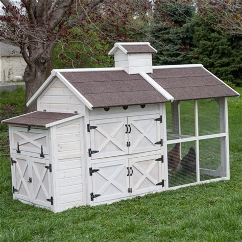 white house chicken barn cats and chickens farm animals a review of cats chickens horses and alpacas
