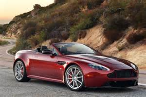 Aston Martin Vantage Convertible Aston Martin V8 Vantage Image 106