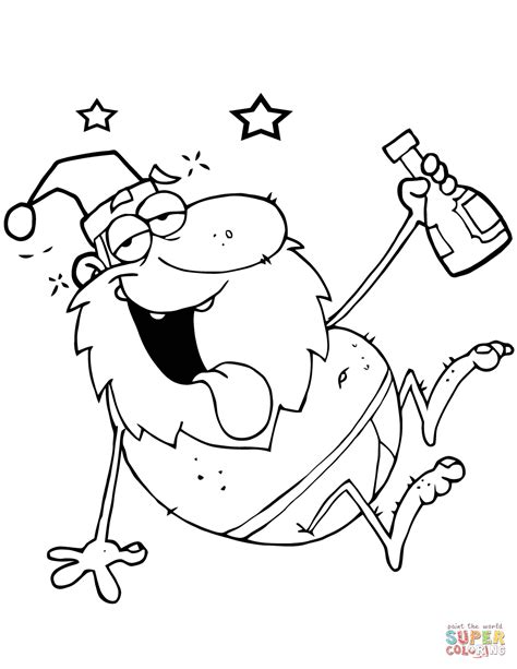 santa s view coloring book for everyone books 87 free printable santa claus coloring pages free