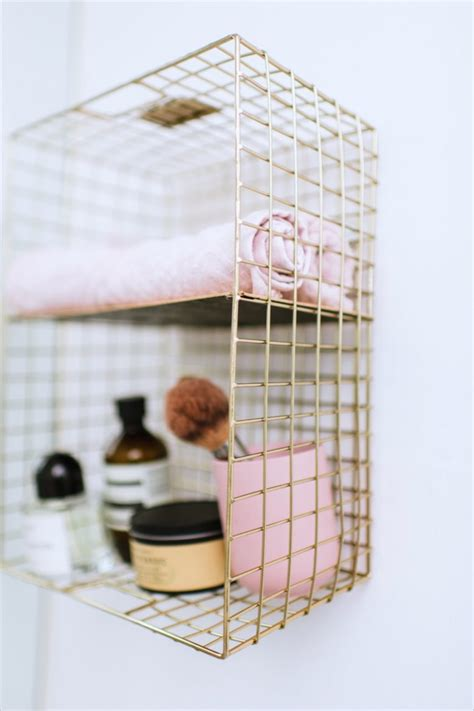 Bathroom Storage Hong Kong How To Turn Your Small Bathroom Into A Mini Spa Two