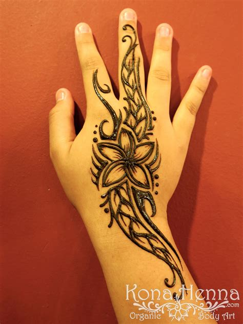henna gallery kona henna studio hawaii tatto