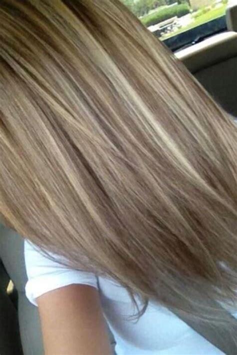 platinum highlights with ash brown hair dark ash blonde with platinum highlights hairstyles