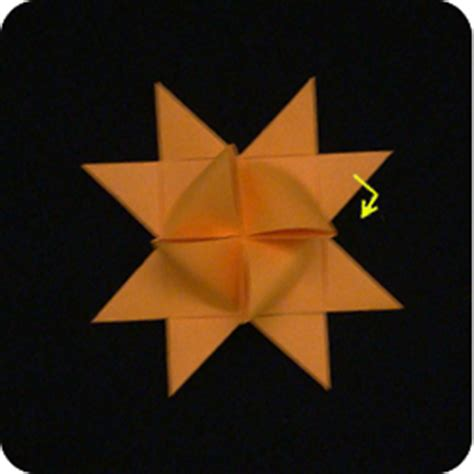 Moravian Origami - paper moravian make origami