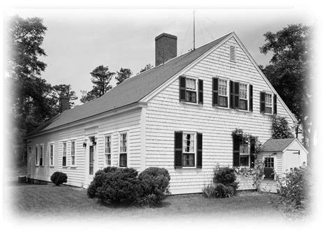 one story colonial house plans cape cod colonial house plans one story plan w attic spacious side extension ebay