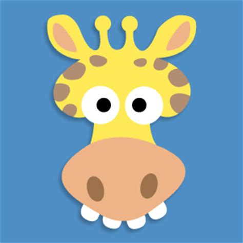printable giraffe mask template giraffe crafts for kids giraffe masks for kids diy