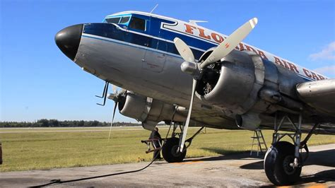 florida air cargo inc dc 3 part 2