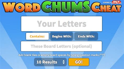 Most Accurate Finder Cheats And Answers For Word Chums The Most Accurate Word