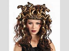 Medusa Wigs | HairTurners Medusa Hair Extensions