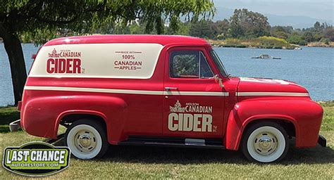 Classic Car Truck and Auto Restoration and Repair Ontario
