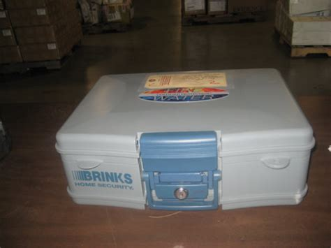 brinks safe keep it cool government auctions