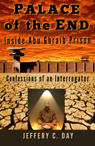 a in the prison system confessions books quot palace of the end inside abu ghraib prison