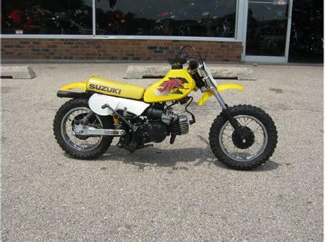 Jr 50 Suzuki For Sale Buy 1998 Suzuki Jr50 On 2040 Motos