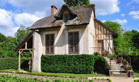 Coastal Style Homes 3 things to consider when renting a traditional french