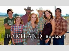 Season 1 Episodes - Heartland Heartland Season 10 Episode 1