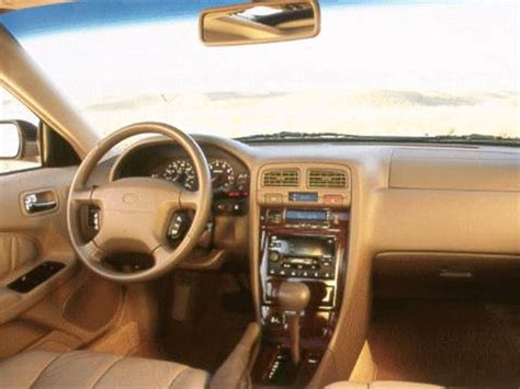 1999 infiniti i30 sedan 4d pictures and videos kelley blue book