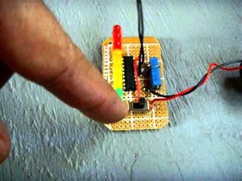 led temperature indicator circuit lm3914 led temperature indicator circuit lm3914