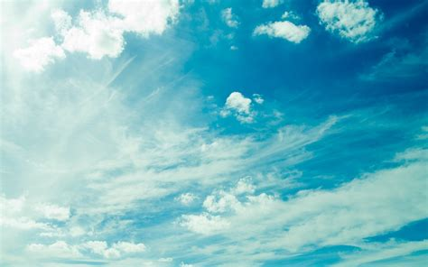 wallpaper blue sky clouds blue sky and clouds wallpaper 6013