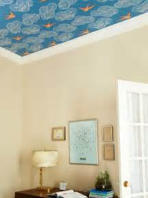 wallpaper for ceiling how to wallpaper a ceiling home remodeling ideas for