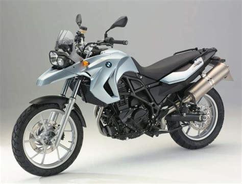 Motorrad Bmw F 650 by Bmw F 650 Gs