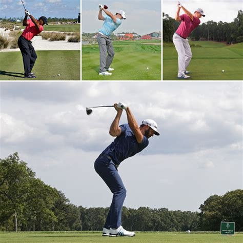 The Golf Swing - what is the golf swing a modern approach golf
