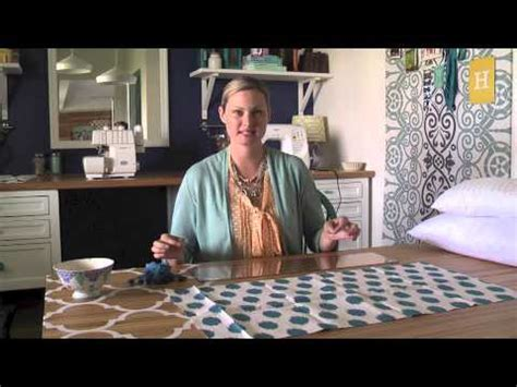 pillowcase pattern youtube pompom pillow cover tutorial youtube