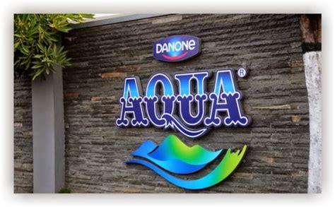 felicia aqua design aquascape bekasi lowongan kerja pt tirta investama danone aqua terbaru