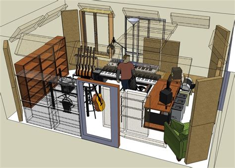home builder design studio small home recording studio design images