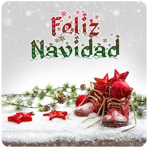 imagenes gratis de feliz navidad postales con mensaje de quot feliz navidad quot y quot merry christmas