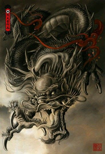 dragon tattoo one piece 7 best dragon back piece tattoo images on pinterest